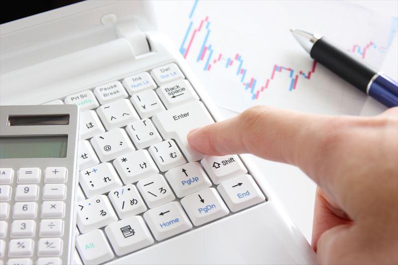 株の購入手順
