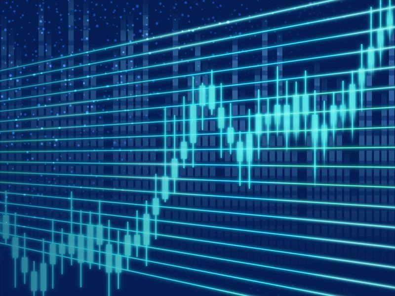 株価の動き方
