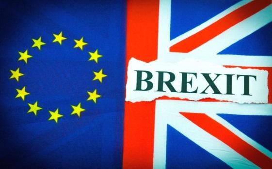 英国EU離脱と日経平均株価