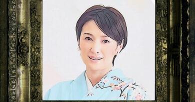 吉瀬美智子のイロハ 離婚,生い立ち,年齢,旦那,髪型,子供,インスタ,twitter,ブログ,その他