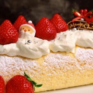 2021年 クリスマスケーキ 予約 人気ランキング  1人 おすすめ 大きさ  通販 お取り寄せ などなど